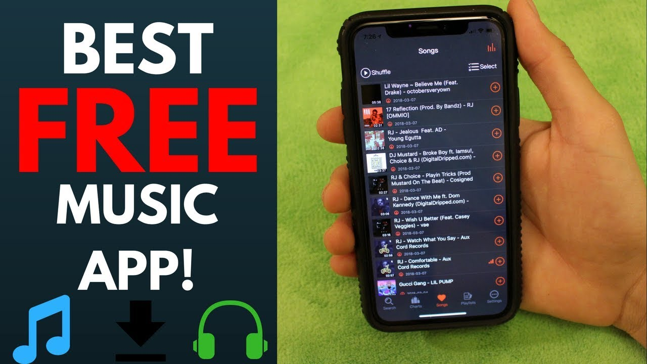 10 Best Free Music Downloader MP3 for Android - Meltcomics
