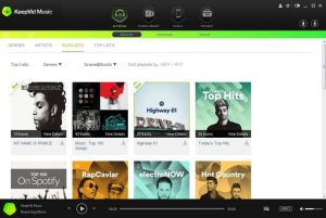 keepvid music downloader free for android