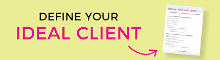 define your ideal client how to make money with freelancing