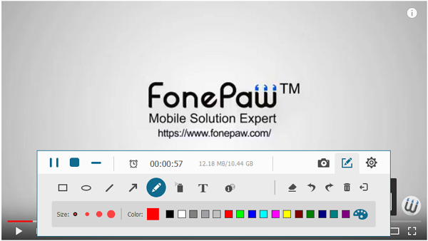 fone-paw how to post videos from youtube to instagram