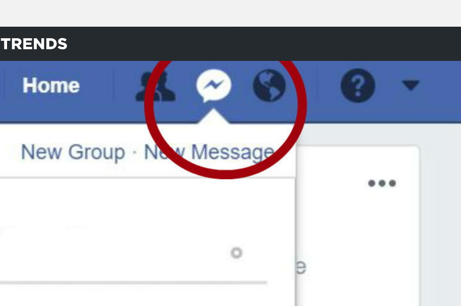how to delete messages from Facebook Messenger (1)