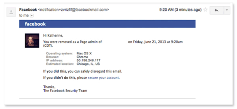 how to remove yourself as an admin of Facebook page (2)