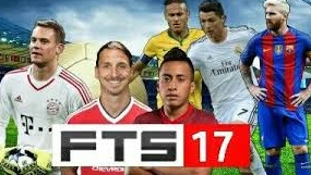 fts first touch soccer 2017 apk download free for android latest updated fts first touch soccer 2017 apk