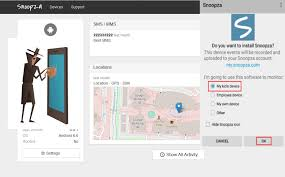 snoopza cellphone tracking apk free download