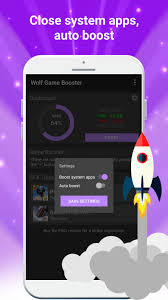 wolf game booster pro application review
